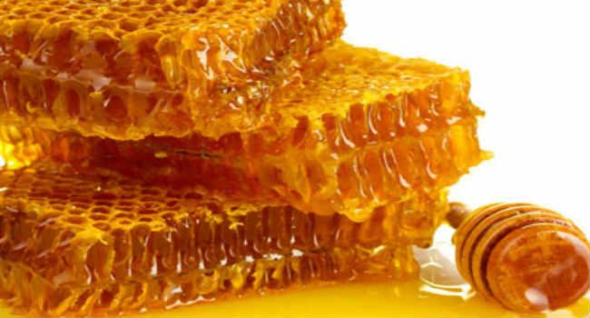 мед в сотах-состав-польза-как выбрать мед