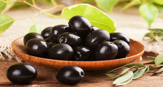 оливки-полезные свойства для организма