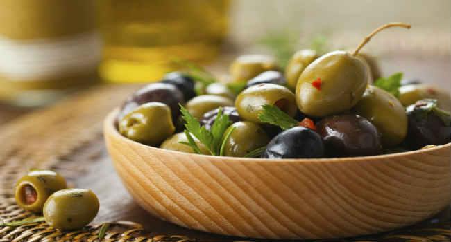 оливки-польза и вред
