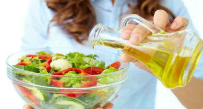 рыжиковое масло-в кулинарии-применение