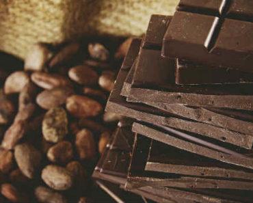 как делают шоколад-виды шоколада