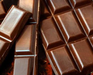 молочный шоколад-польза-вред