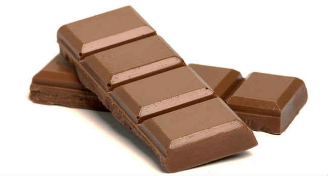 молочный шоколад-польза-противопоказания
