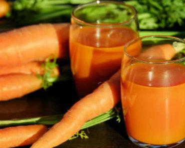 морковь-польза-вред