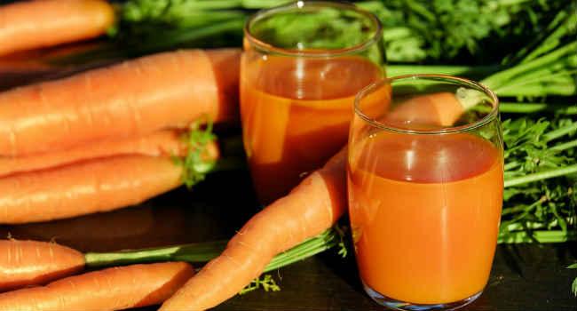 Как употреблять морковку с пользой