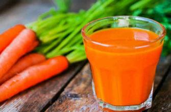 морковный сок-польза-вред-как приготовить-как пить