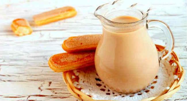 топленое молоко-польза-вред-как приготовить