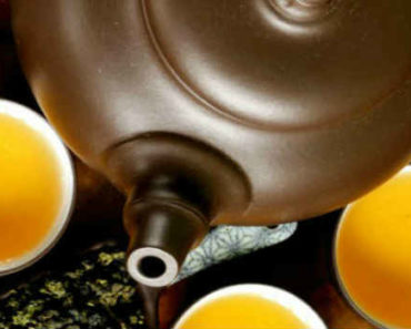 зеленый чай-польза-вред