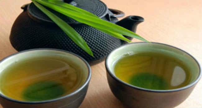 зеленый чай-свойства-полезные