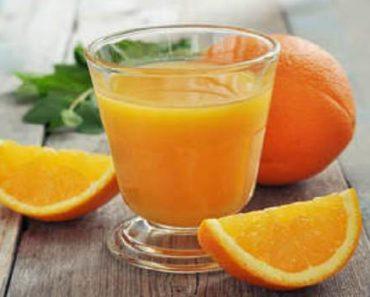апельсиновый сок-польза и вред