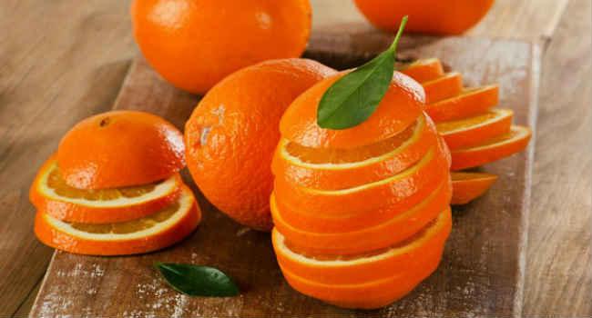 апельсиныпольза-вред-состав