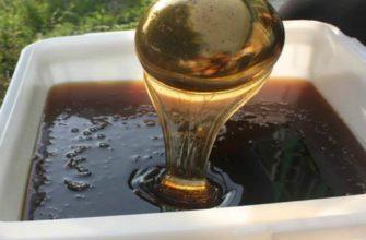 гречишный мед-свойства-противопоказания