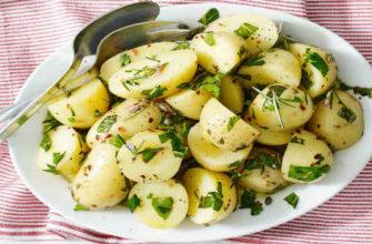 картофель-польза-вред-состав
