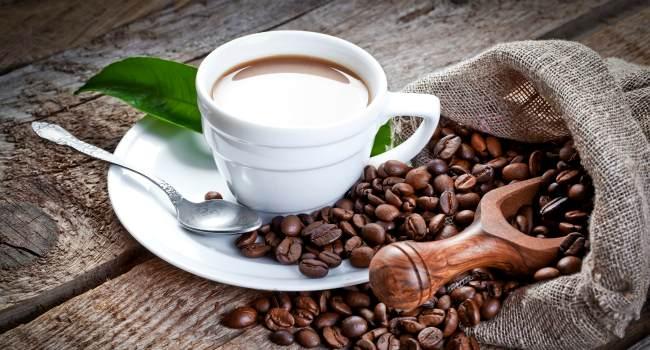 кофе-вред