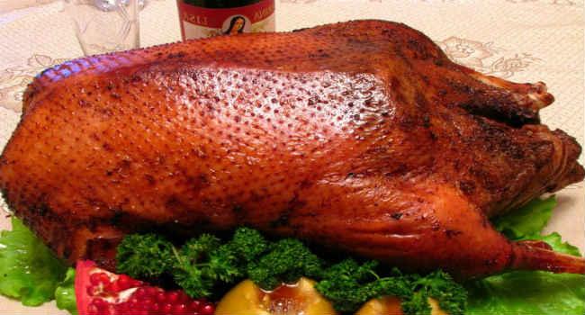 мясо утки-польза-вред