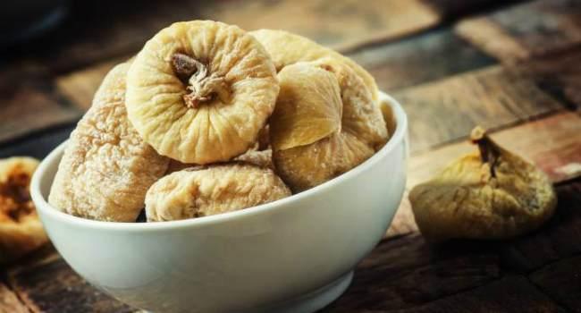 сушеный инжир-польза-свойства-вред