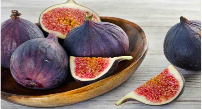 инжир для похудения-полезные свойства