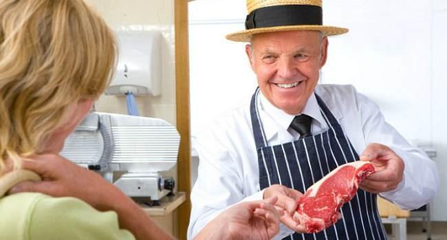 какое мясо самое полезное-пищевая ценность