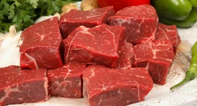 мясо для беременных-чем полезно
