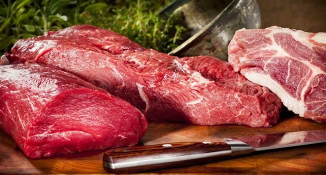 мясо для беременных-какое выбрать