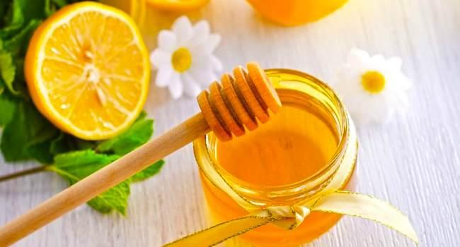 цитрусовый мед-свойства