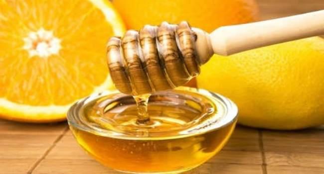 цитрусовый мед-состав-свойства
