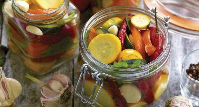 ферментированные продукты-польза
