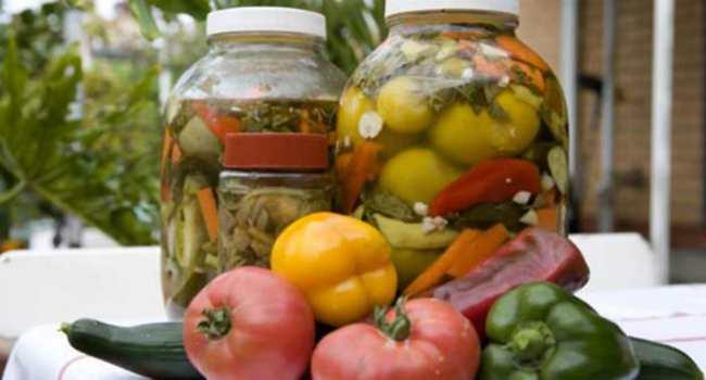 ферментированные продукты-что это такое-чем полезны-список