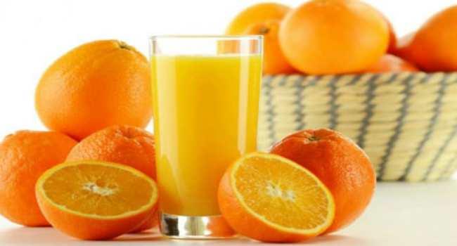 апельсиновая диета-2 недели