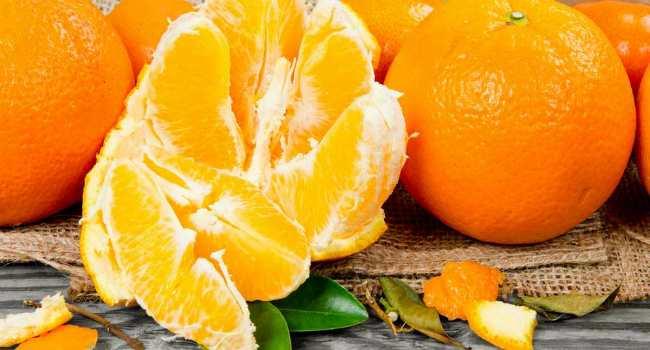 апельсиновая диета-3 дня