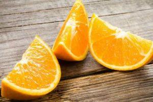 апельсиновая диета-для похудения