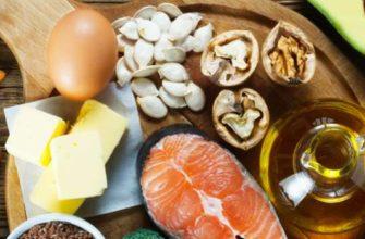 кетогенная диета-чем полезна-вред