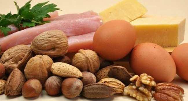 кетогенная диета-польза