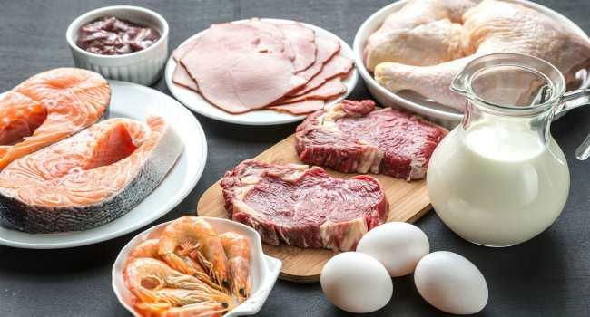 кетогенная диета-вред