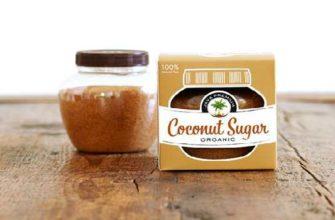 кокосовый сахар-польза-вред-чем полезен