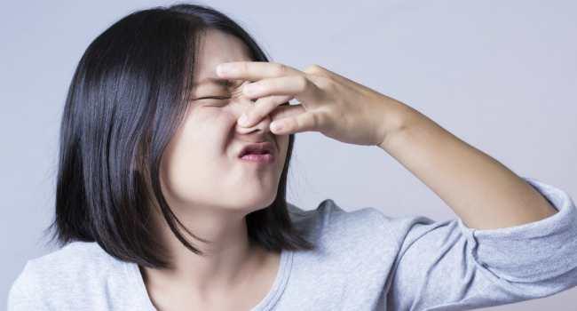 продукты вызывающие неприятный запах-список