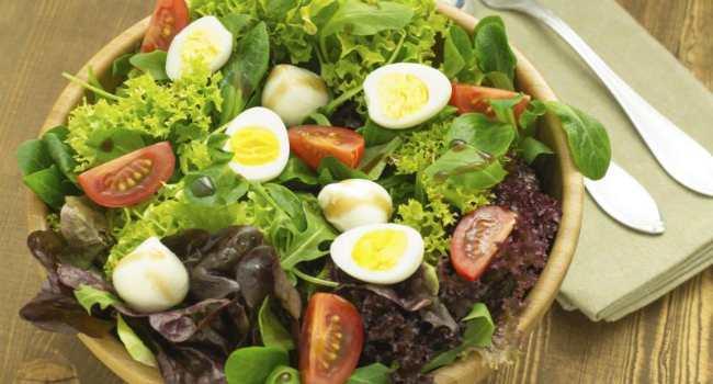 кето диета меню-продукты-рекомендации