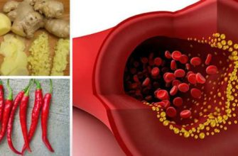продукты разжижающие кровь-травы-рецепты