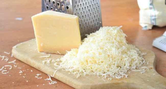 сыр пармезан-польза