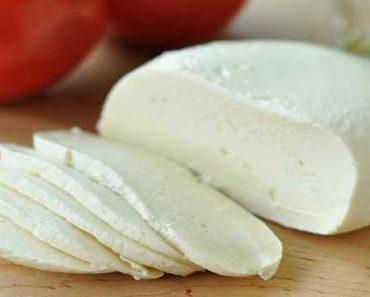 как приготовить сыр моцареллу-в домашних условиях