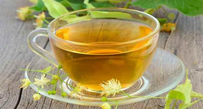 липовый чай-свойства-как заваривать