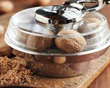 чем заменить мускатный орех-заменители мускатного ореха