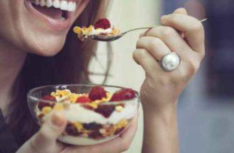 как избавиться от тяги к сладкому-тяга к сладкому