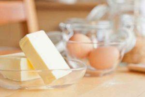 как размягчить сливочное масло