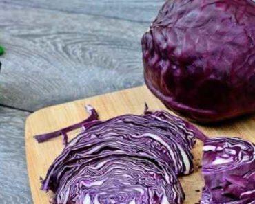 фиолетовая капуста-польза-вред-состав