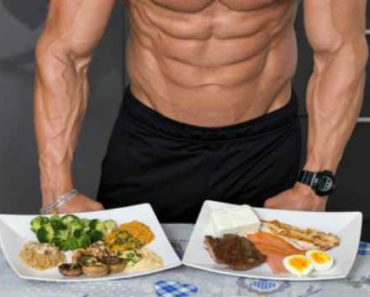 питание для наращивания мышц-какие продукты нужно есть