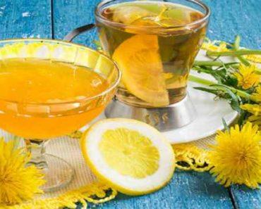 чай из одуванчиков-польза и вред