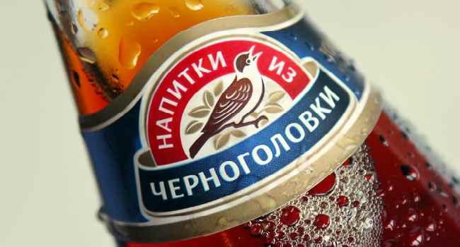 напитки из черноголовки-ассортимент и состав