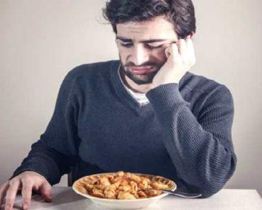 как повысить аппетит у взрослого-причины снижения аппетита