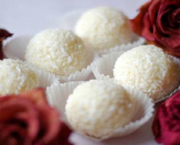 конфеты рафаэлло-состав и калорийность